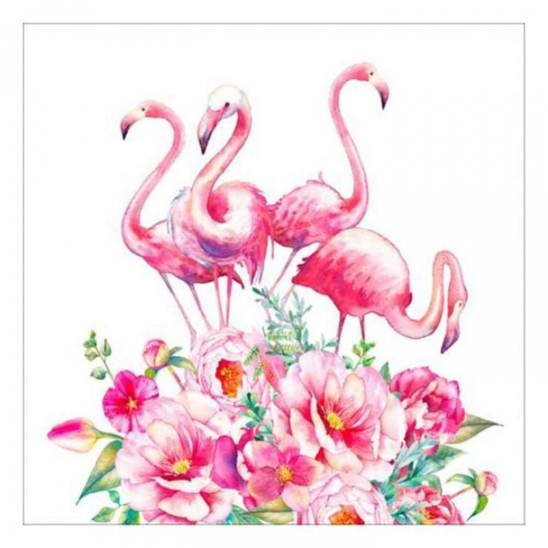 2019 New Flamingos 5...